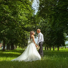 Wedding photographer Alena Levay (0507). Photo of 24.08.2014