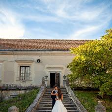 Wedding photographer Volodimir Gorin (1Goryn). Photo of 15.11.2015