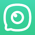 Chatoo-Live video call & chat icon