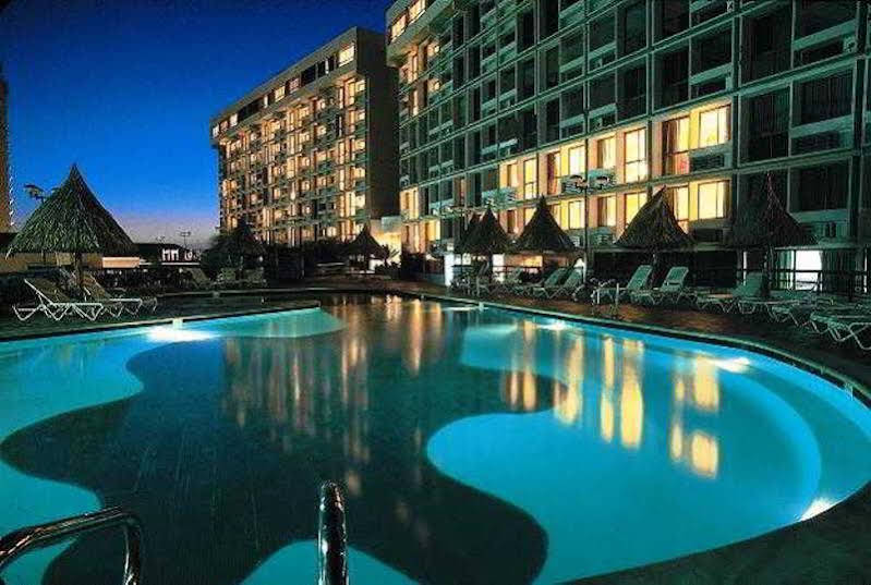 Hippocampus Villas Resort