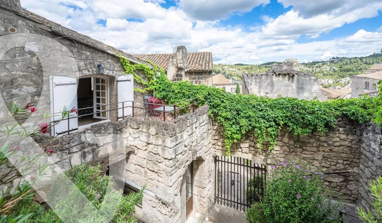 Appartement Les Baux-de-Provence