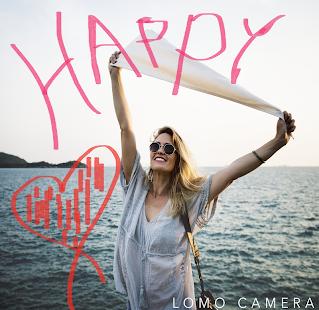 Lomo Camera New Photo Editor - náhled