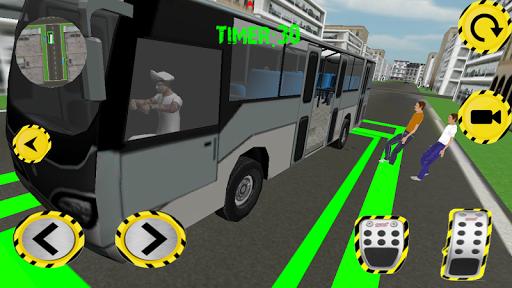 Real Bus Simulator : World 1.3 screenshots 1