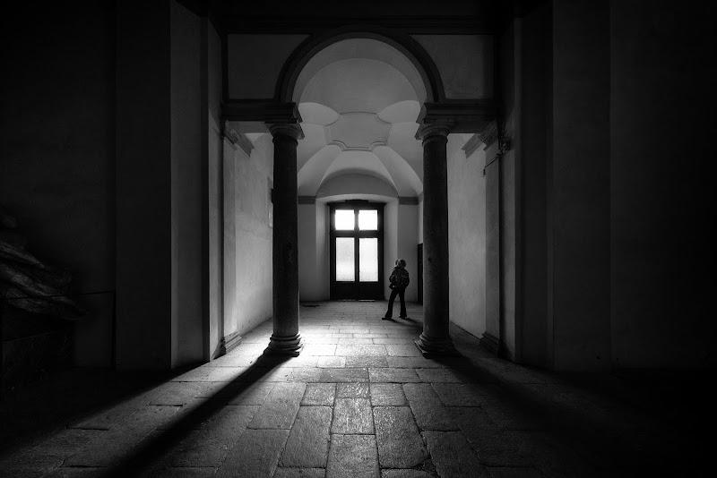 La porta giusta di wallyci