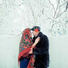 Wedding photographer Aleksandr Shumay (Sever). Photo of 03.04.2015