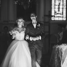 Wedding photographer Magdalena i tomasz Wilczkiewicz (wilczkiewicz). Photo of 05.10.2017