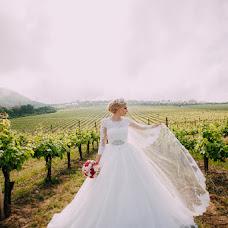 Wedding photographer Sergey Voskoboynikov (SergeyFaust). Photo of 23.08.2017
