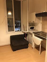 Studio 13 m2