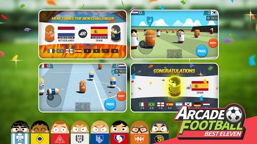 Arcade Football