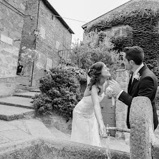 Wedding photographer Gabriele Renzi (gabrielerenzi). Photo of 17.08.2016