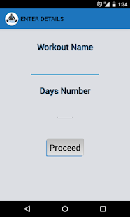 Physical Fitness screenshot