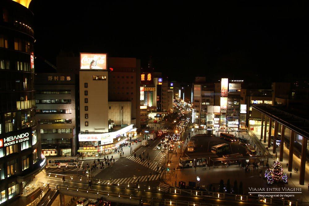 Visitar NAGANO, uma agradável surpresa no norte | Japão