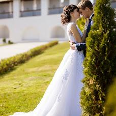 Wedding photographer Adeliya Sosnovskaya (adelia). Photo of 10.04.2016