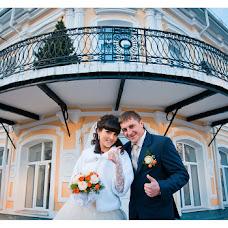Wedding photographer Olesya Nikolenko (LesyaNik). Photo of 09.02.2013