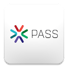 PASS Events icon