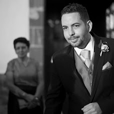 Wedding photographer Pablo Melián (melin). Photo of 08.07.2015