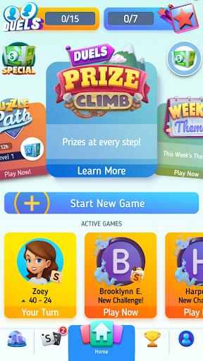Scrabbleu00ae GO - New Word Game 1.28.1 screenshots 8