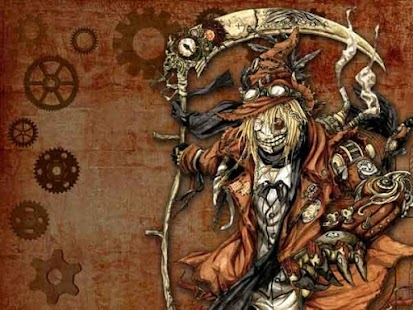 Steampunk Wallpaper HD Wallpaper Android Apps on Google Play