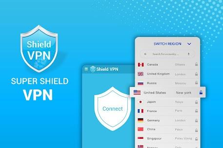 Super VPN – Free Unlimited Proxy Unblocker 1