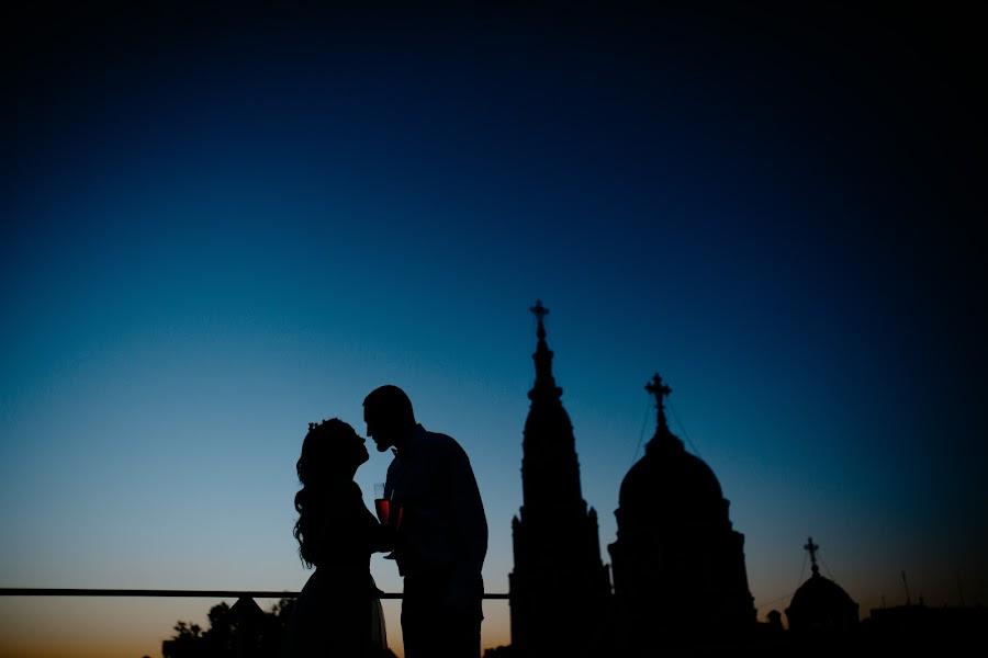 Свадебный фотограф Женя Ермаков (EvgenyErmakov). Фотография от 25.01.2019