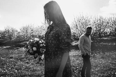 Bröllopsfotograf Олександр Бондар (bondarol). Foto av 06.05.2016