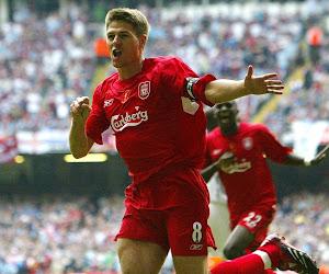 🎥 Les plus beaux coups de patte de Steven Gerrard