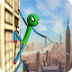 Download Stickman Rope Hero - Amazing Spider Crime City For PC Windows and Mac
