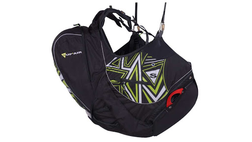 Sup Air Acro 3 Harness available at FlySpain shop