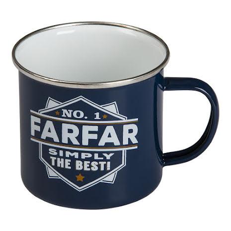 Retromugg - Farfar, simply the best
