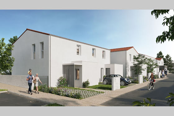 Vente maison 4 pièces 89,11 m2