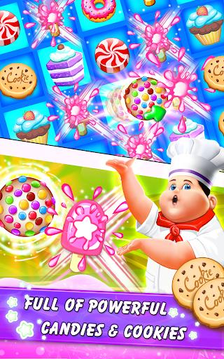 Pastry Jam - Free Matching 3 Game screenshots 16