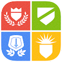 Kwizzr - World Emblems icon