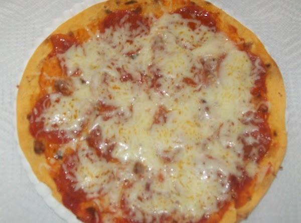 Jalapeño Pizza Gone Crazieeeeeee! Recipe