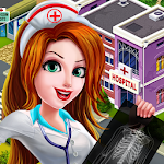 Doctor Dash : Hospital Game 1.47