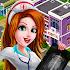 Doctor Dash : Hospital Game 1.47
