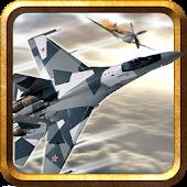 F18 Combat Pilot: Air Warfare