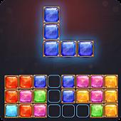 Block Puzzle Jewels Big Gems Mod