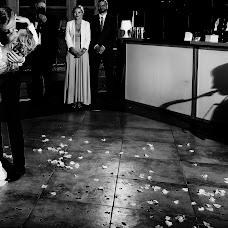 Wedding photographer Wojtek Hnat (wojtekhnat). Photo of 18.06.2019