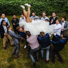 Wedding photographer Stephan Keereweer (degrotedag). Photo of 10.07.2017