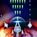 Shooter Galaxy icon