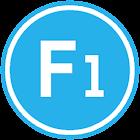 FacturaOne - Facturación y gestión Profesional ERP icon