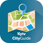 Kyiv City Guide