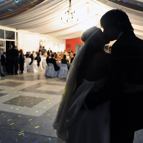 Wedding photographer Ronchi Peña (ronchipe). Photo of 07.12.2017