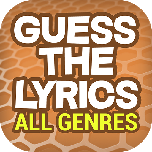 Guess The Lyrics All Genres (game)