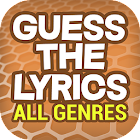 Guess The Lyrics All Genres icon