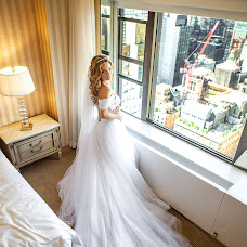 Wedding photographer Andrey Nikitushkin (andreynik). Photo of 28.01.2016