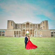 Wedding photographer İlker Coşkun (coskun). Photo of 02.06.2017