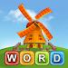 Word Jumble Farm: Free Anagram Word Scramble Game icon