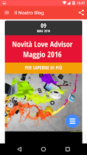 LoveAdvisor.it - App Ufficiale- screenshot thumbnail