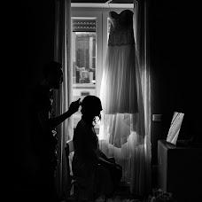 Wedding photographer Andrea Cataldo (cataldo). Photo of 22.05.2017